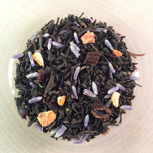 2 Ounce Lavender Grey Tea.O.Graphy Tea