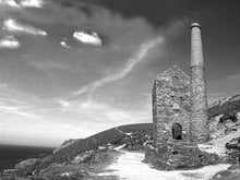 Load image into Gallery viewer, Cornish Tin Mine
