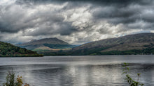 Load image into Gallery viewer, Storm Over The Loch