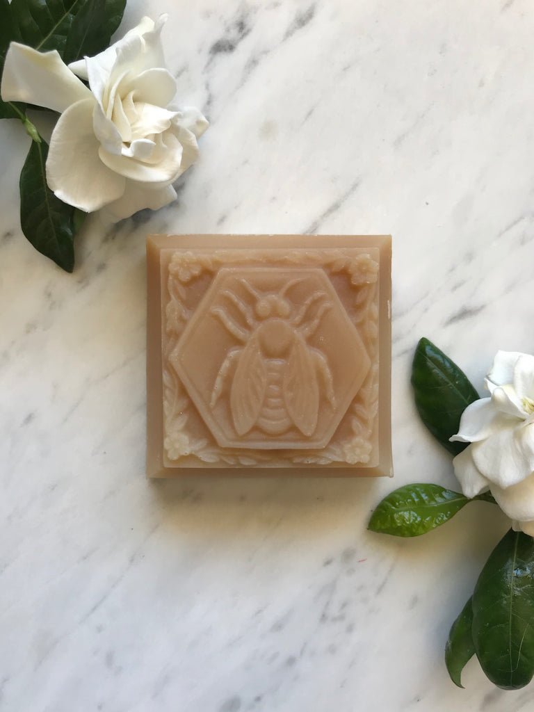 BEE SOAP | CLASSIC FRAGRANCE