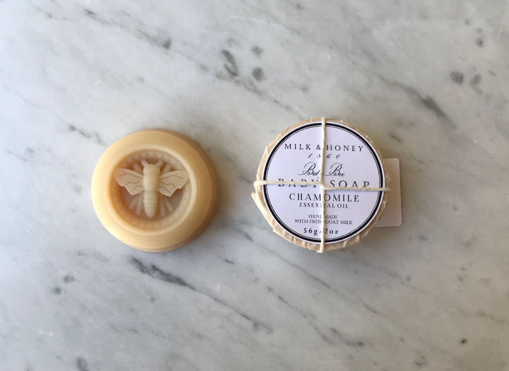 BABY BEE SOAP