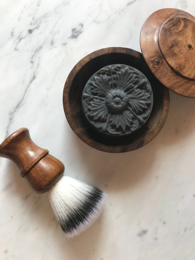 SHAVE SOAP | CLASSIC FRAGRANCE