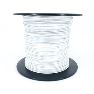 16AWG Wire - White