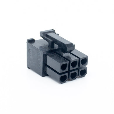 6pin AUX AX1200 Female Connector