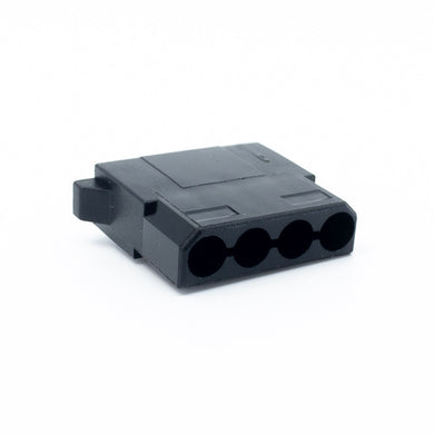 4pin Power Female Connector