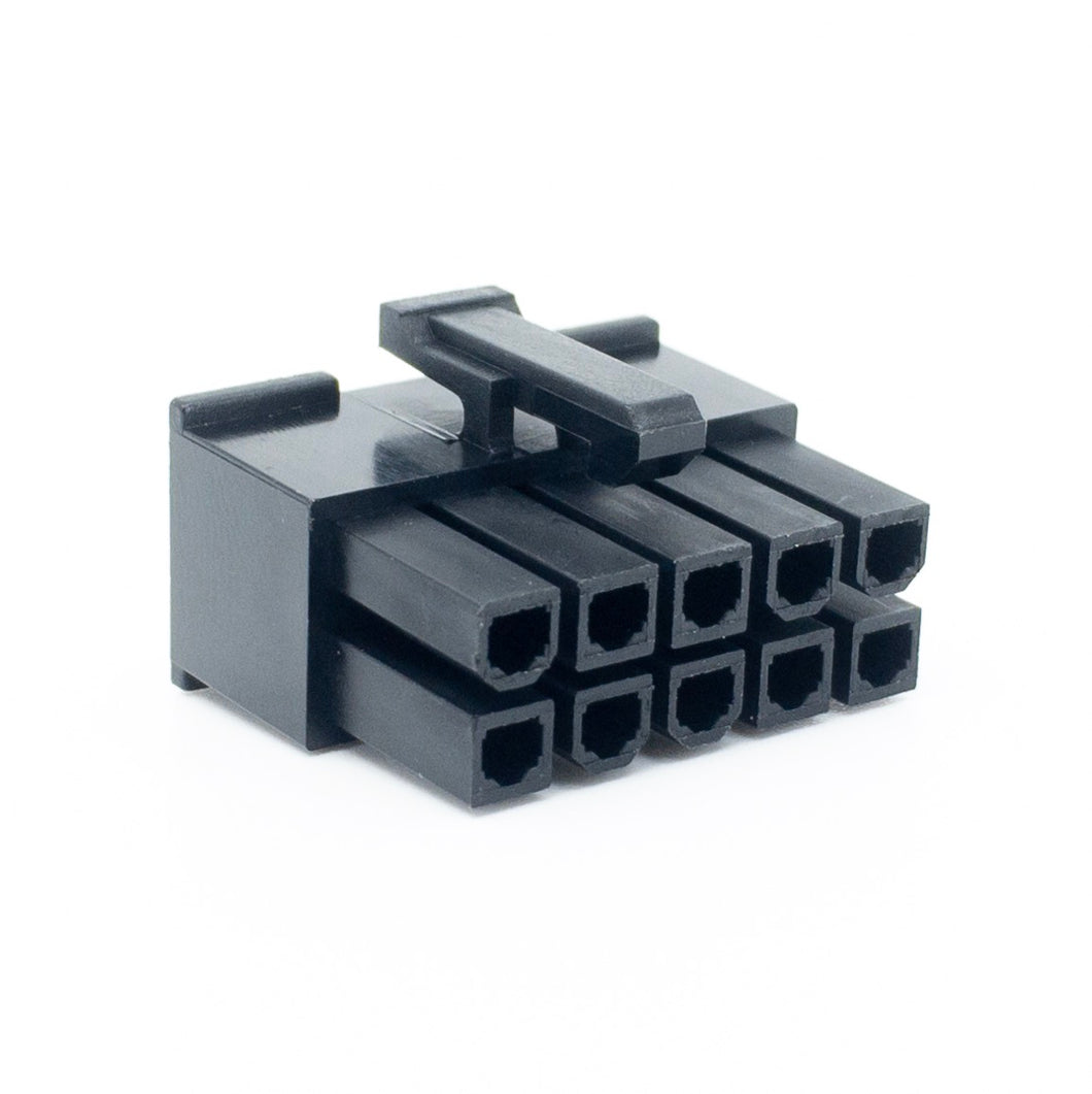 10pin ATX Female Connector