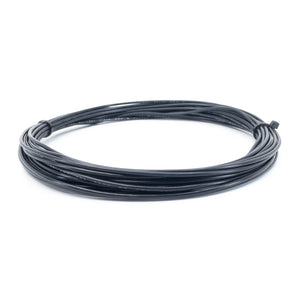 18AWG Wire - Black