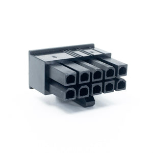 10pin ATX Female Connector - Inverted