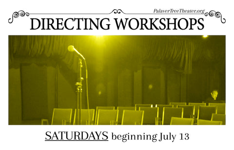 Directing Workshops