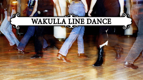 Wakulla Line Dancing (Tuesdays)