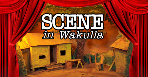 SCENE IN WAKULLA Event Tickets