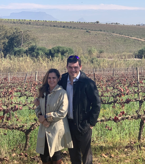 Reflections on 2019 in the Vineyard, Cellar and Beyond
