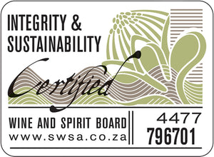Integrity and Sustainability Certified