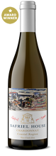 Load image into Gallery viewer, Safriel House Chardonnay 2016