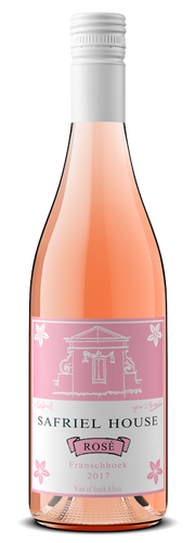 Safriel House Grenache Rose 2017
