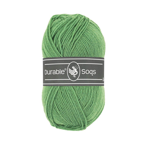 Durable Soqs 2133 Dark Mint