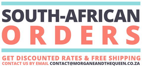 South-African Orders