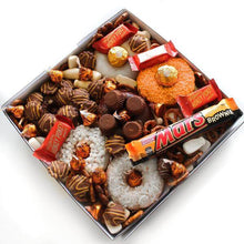 Load image into Gallery viewer, Choc donut gift box
