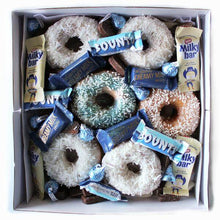 Load image into Gallery viewer, Donut gift box delivery Wellington