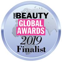 Beauty Global Awards 2019 Finalist Marina Miracle Amaranth Night Serum