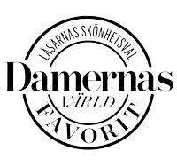 damernas-favorit-award