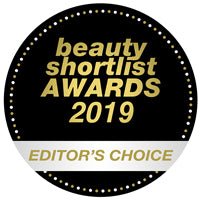 Beauty Shortlist awards 2019 Editors choice Marina Miracle Herbal Face Oil