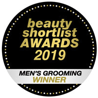 Beauty Shortlist Awards 2019 Best Men's Serum Marina Miracle Reload Night Serum