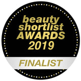 Beauty Shortlist 2019 FInalist Marina Miracle Rosehip Peeling Mask