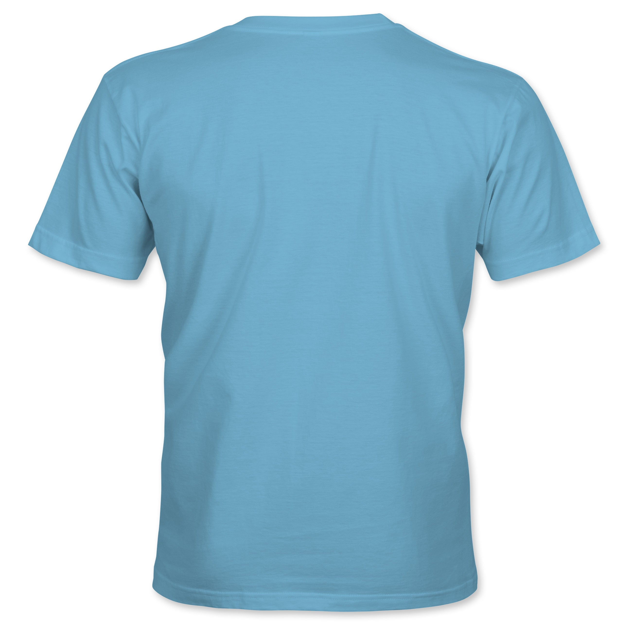 ILLA Beaches T-shirt -  Blue