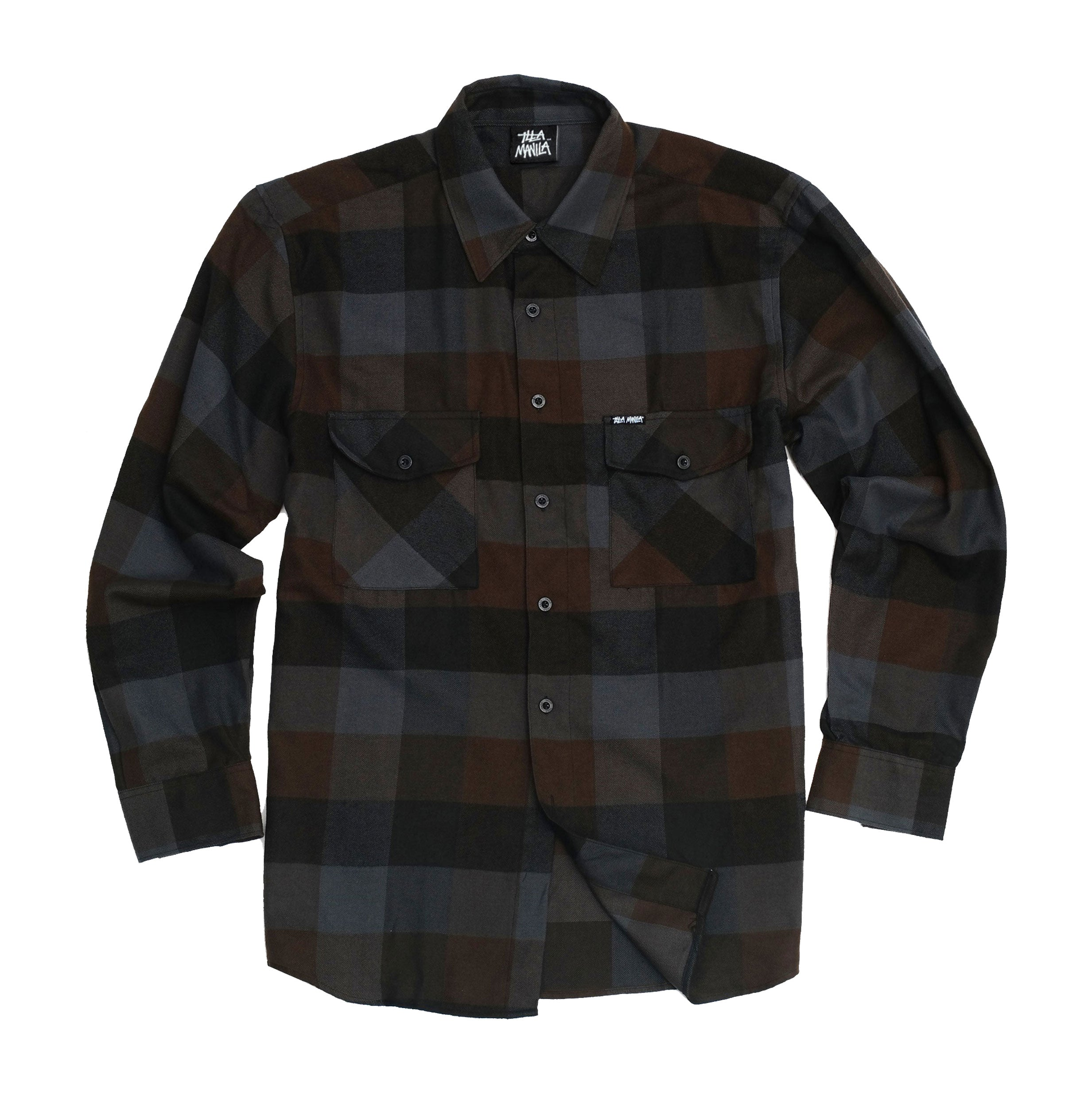 The Salvation Flannel