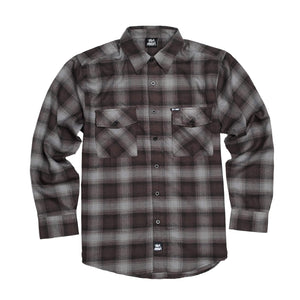 The Barrier Flannel