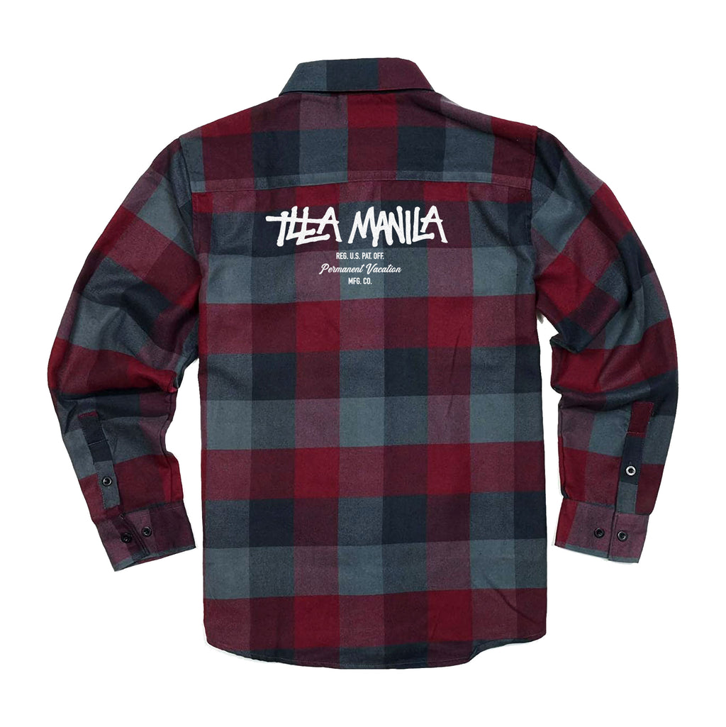 The Assurance Flannel