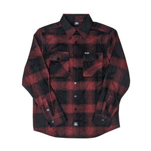 The Foundation Flannel