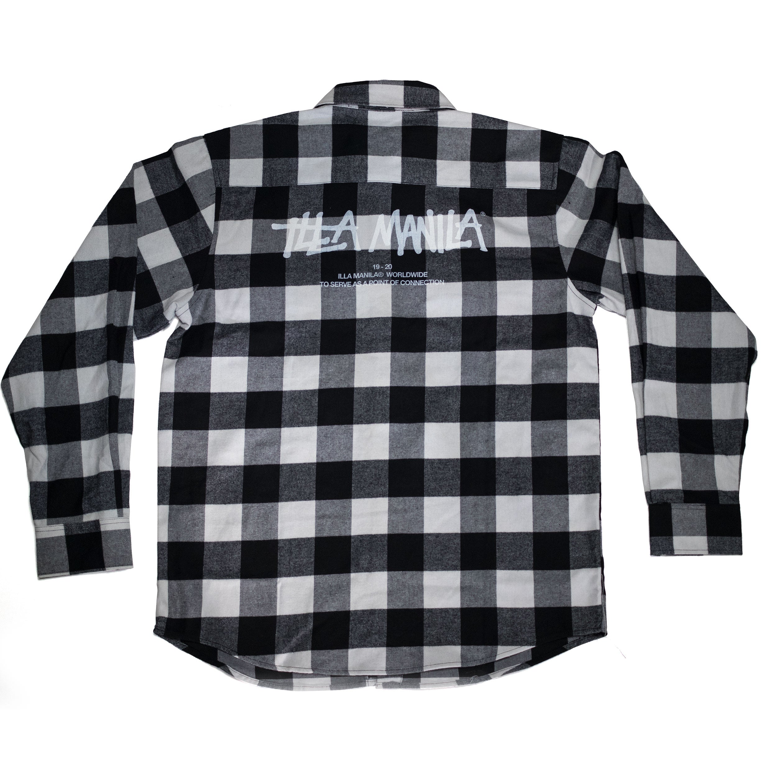 The Solidarity Flannel