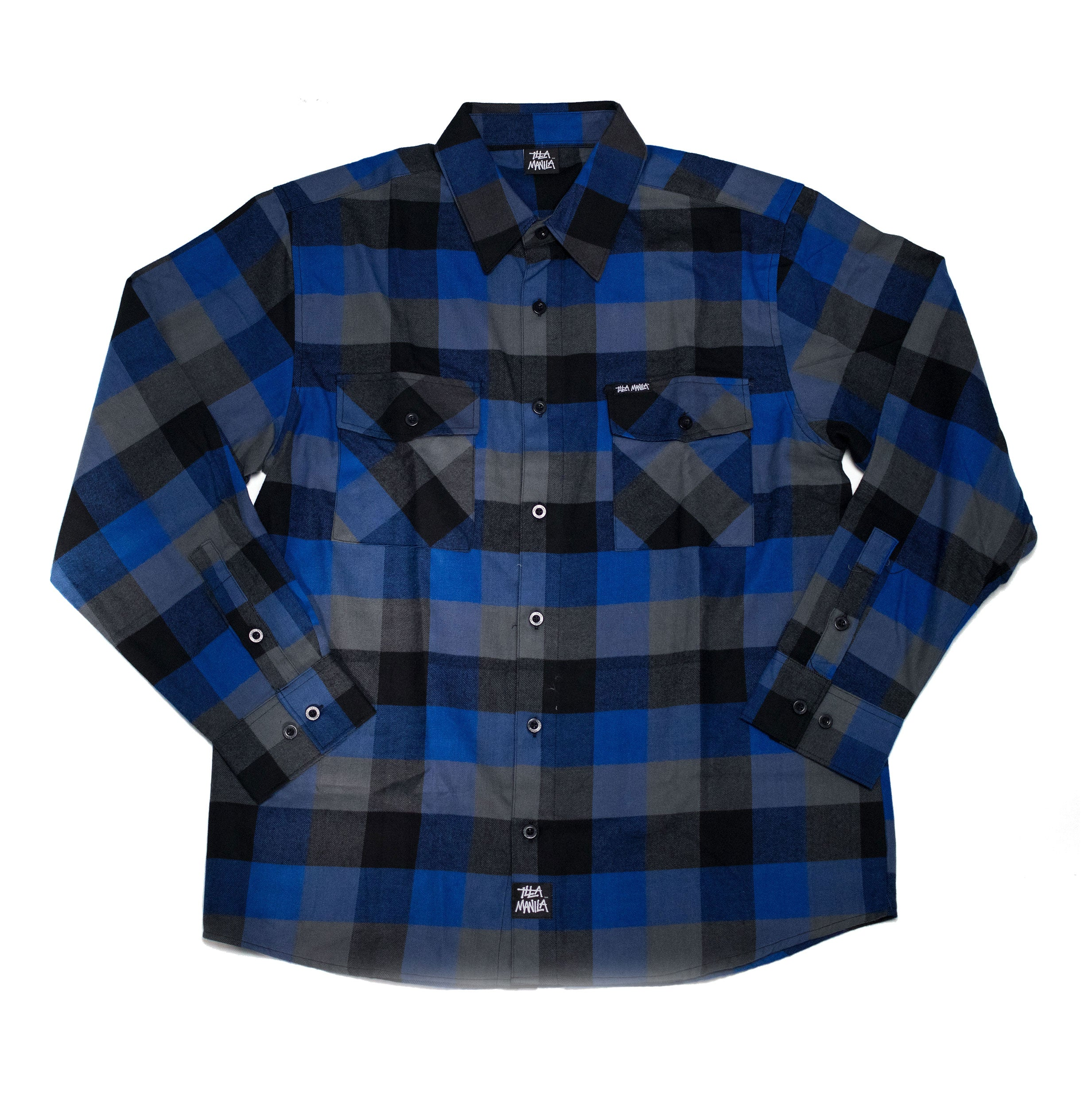 The Connection Flannel