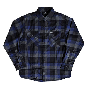 The Trustee Flannel