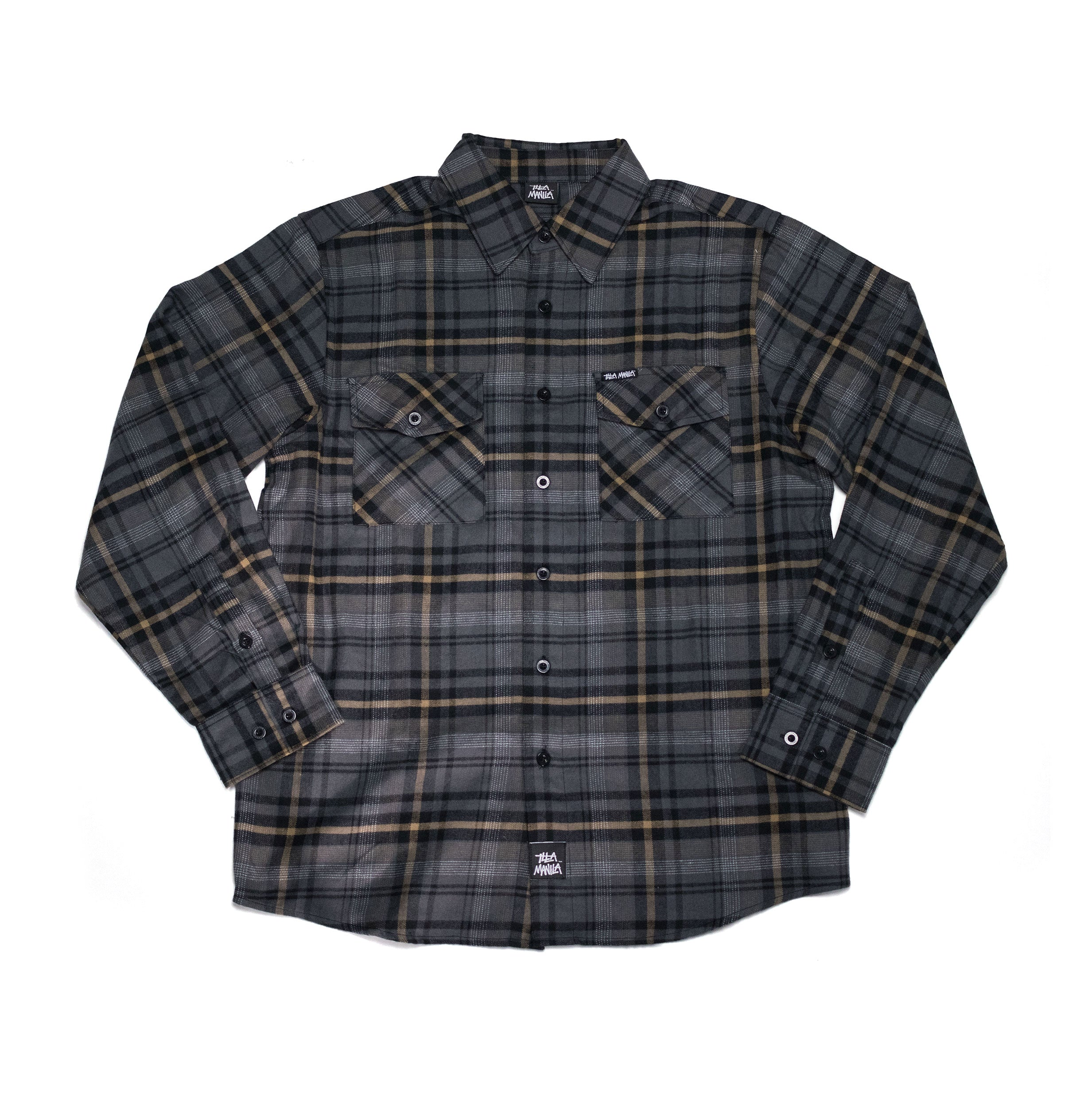 The Alliance Flannel
