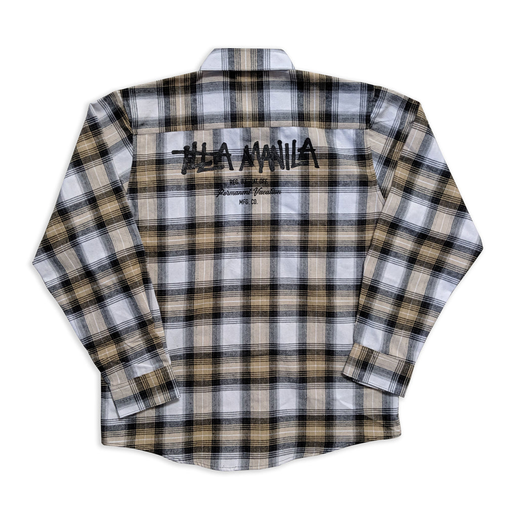 The Guard Flannel