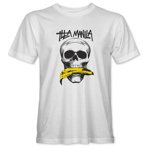 Dead Banana T-shirt - White