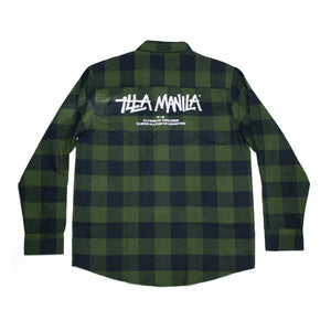 The Defense Flannel