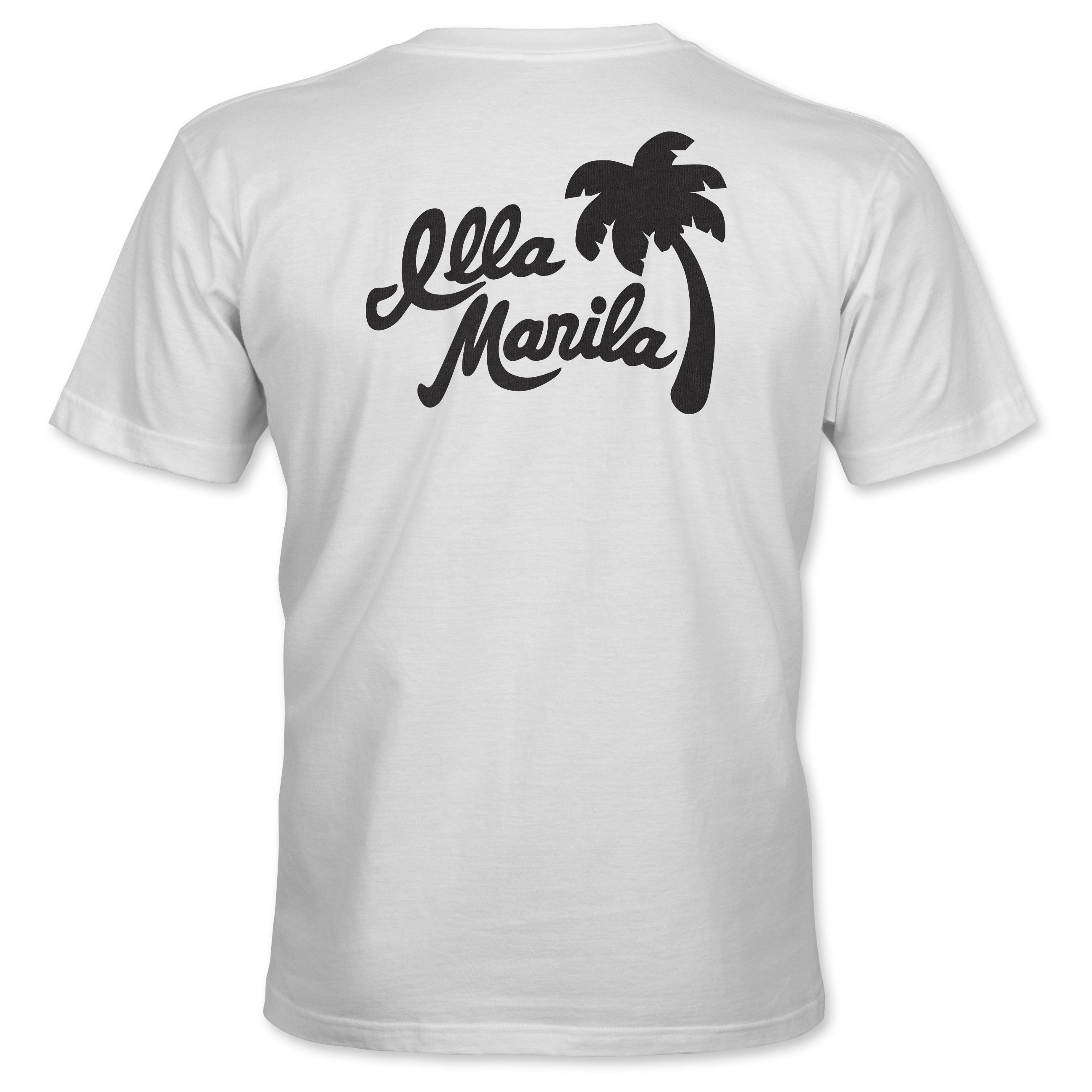 ILLA Motion T-shirt - White
