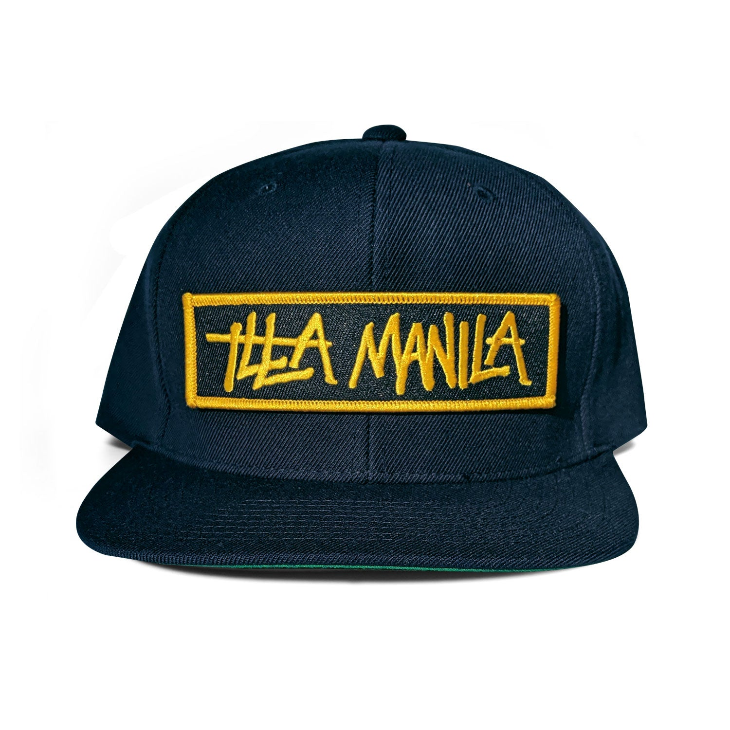 ILLA Standard Issue Snapback - Navy