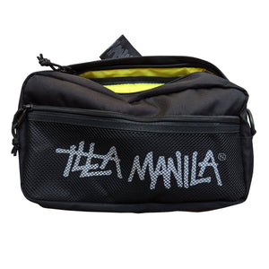 ILLA Multi-Functional Fanny Pack - Black