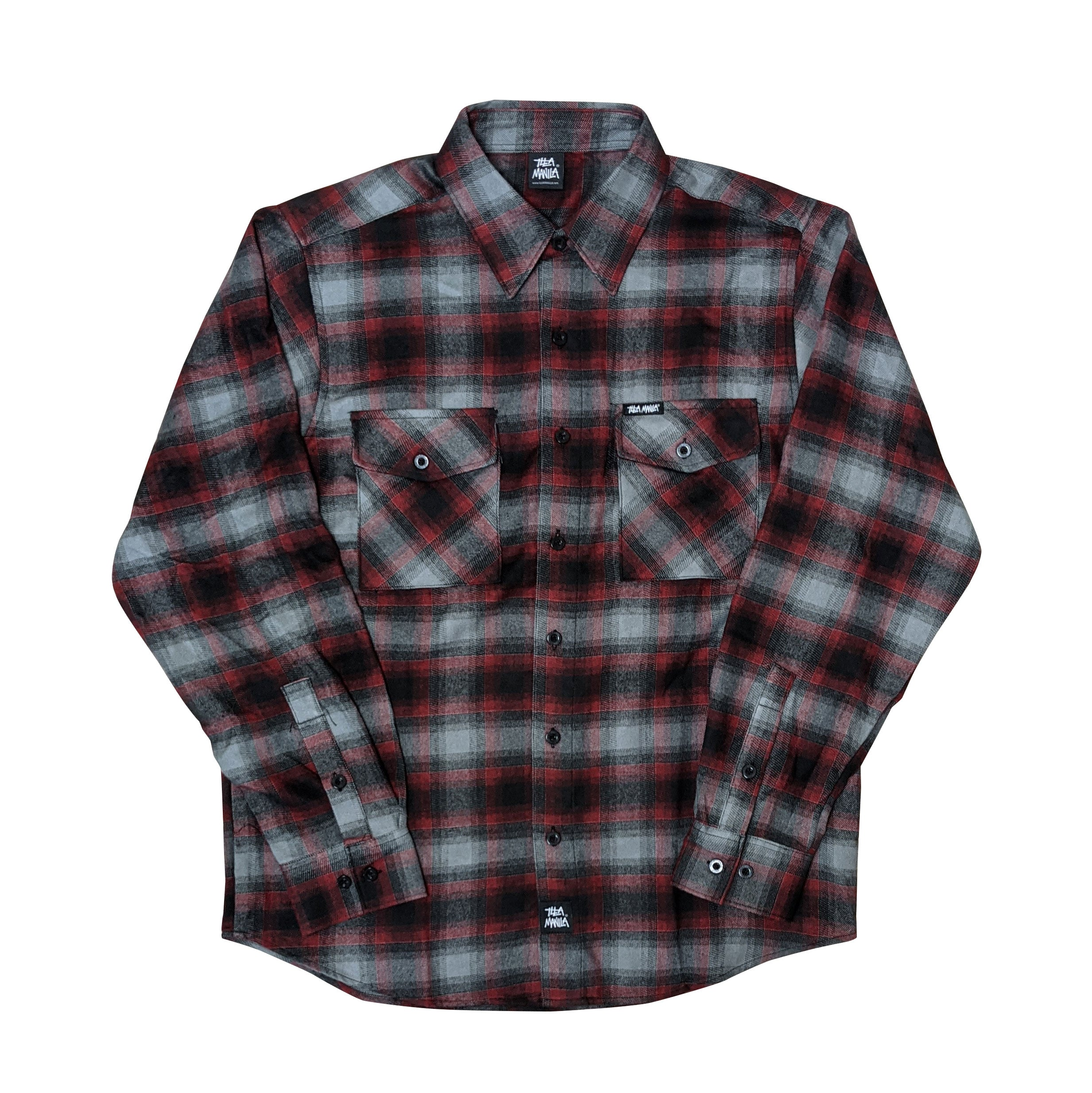 The Substance Flannel