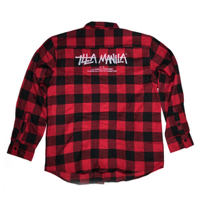 The Channel Flannel