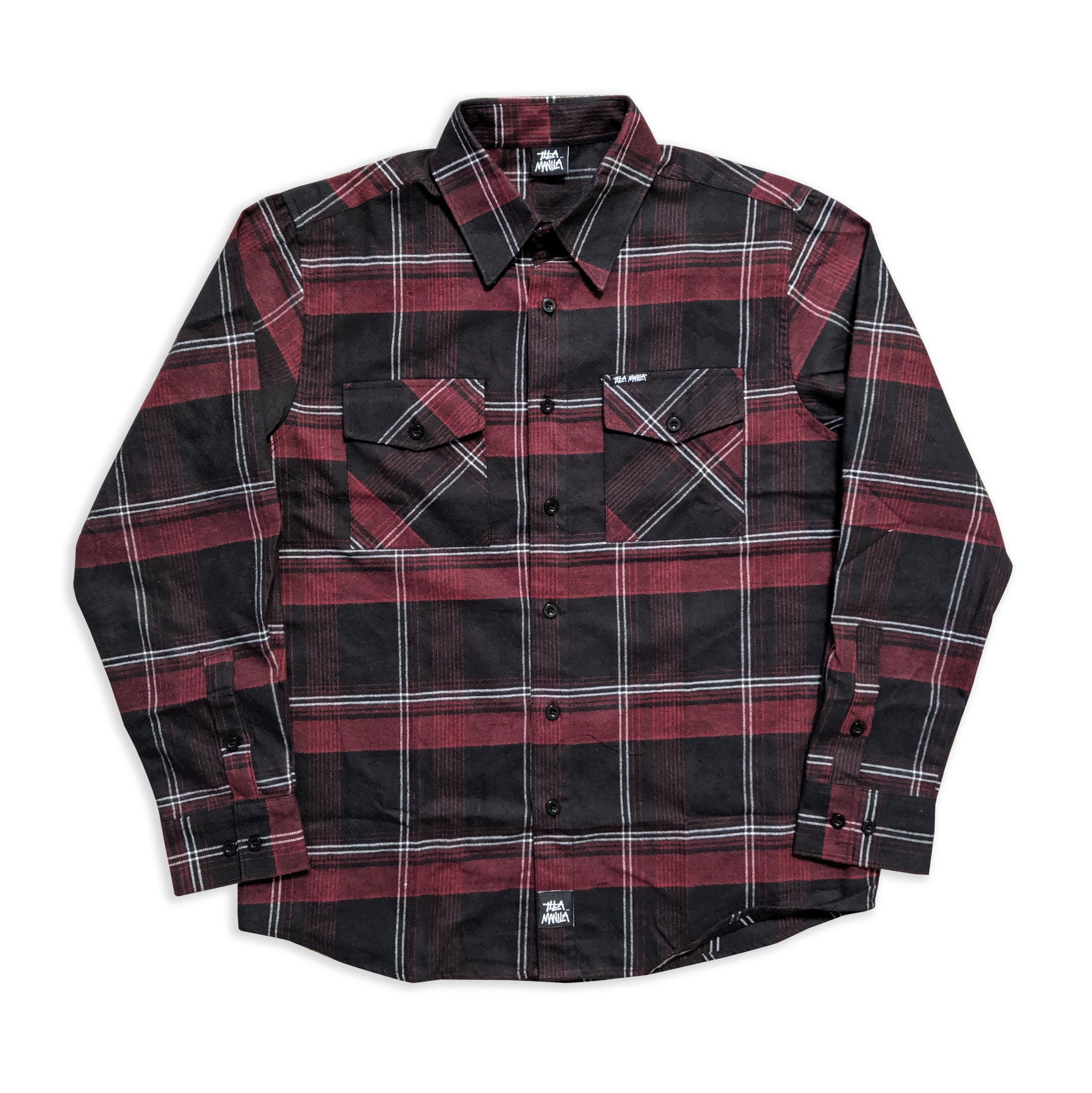 The Watchman Flannel