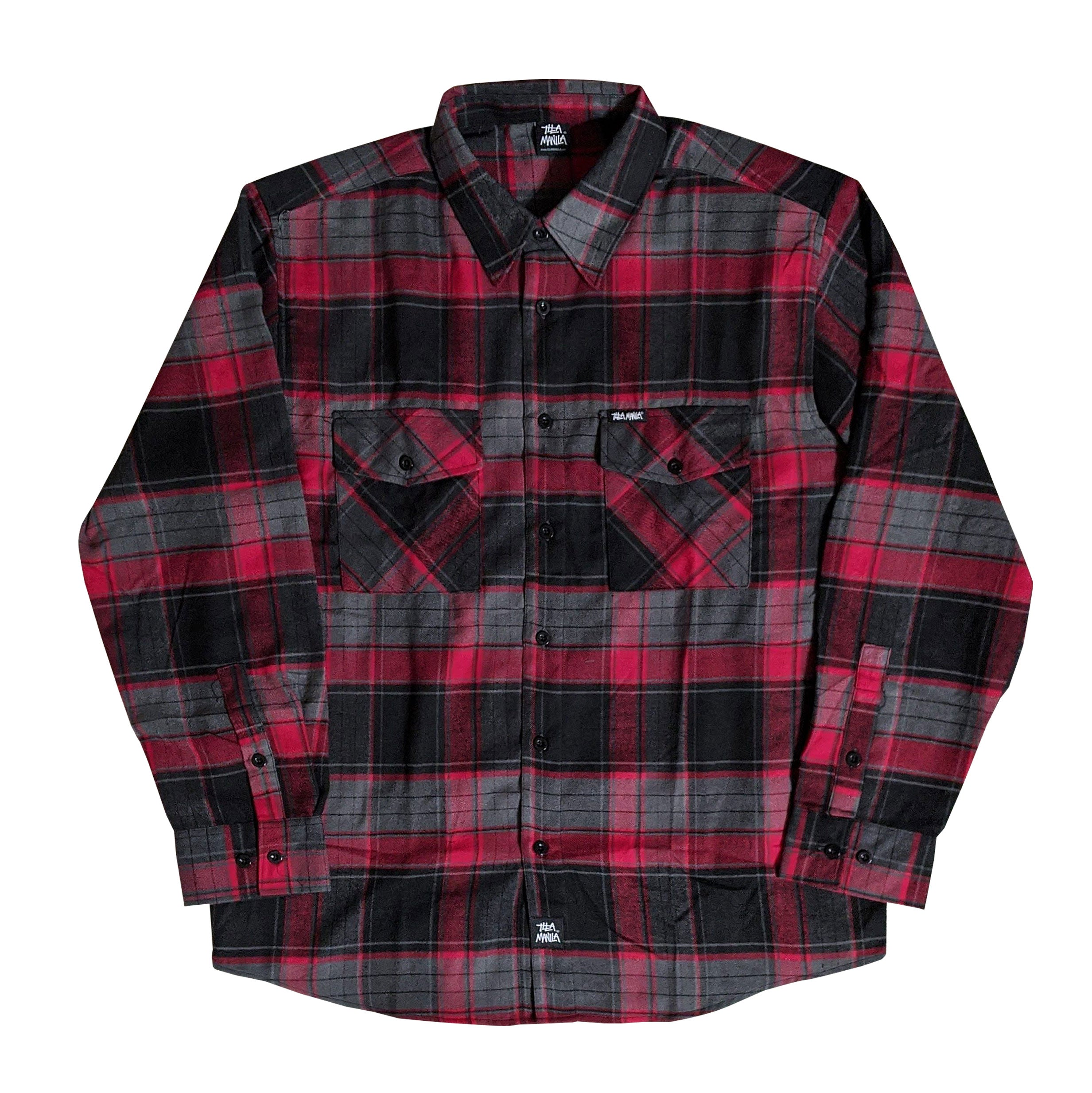 The Overseer Flannel