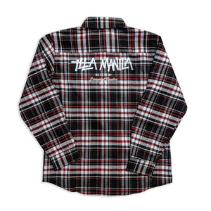 The Keeper Flannel
