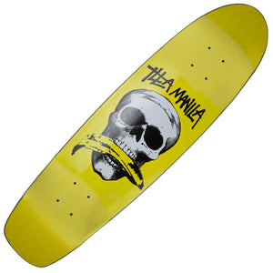 "Dead Banana Cruiser Skateboard deck 8.25"" x 31.75"""