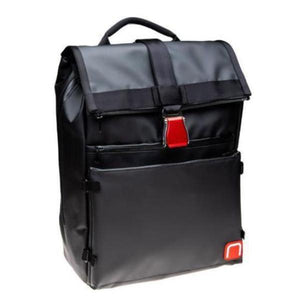 Flexible urban backpack model NJ76